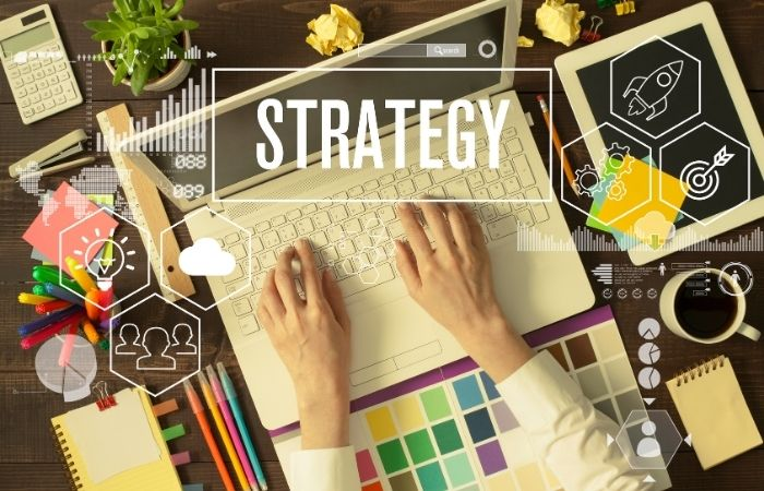 Business strategy must consider IT strategy
