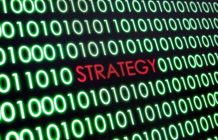 Developing an IT strategy