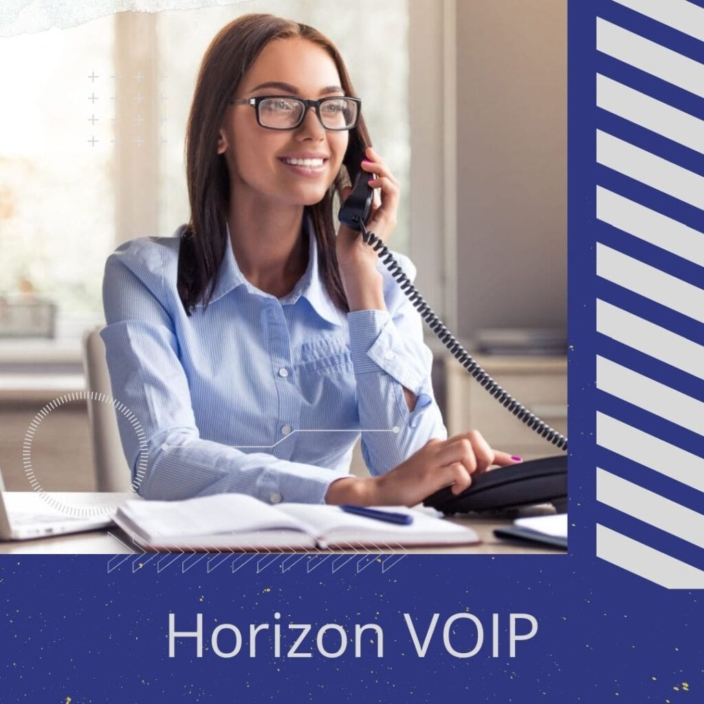 Horizon VOIP provided by Charlton Networks