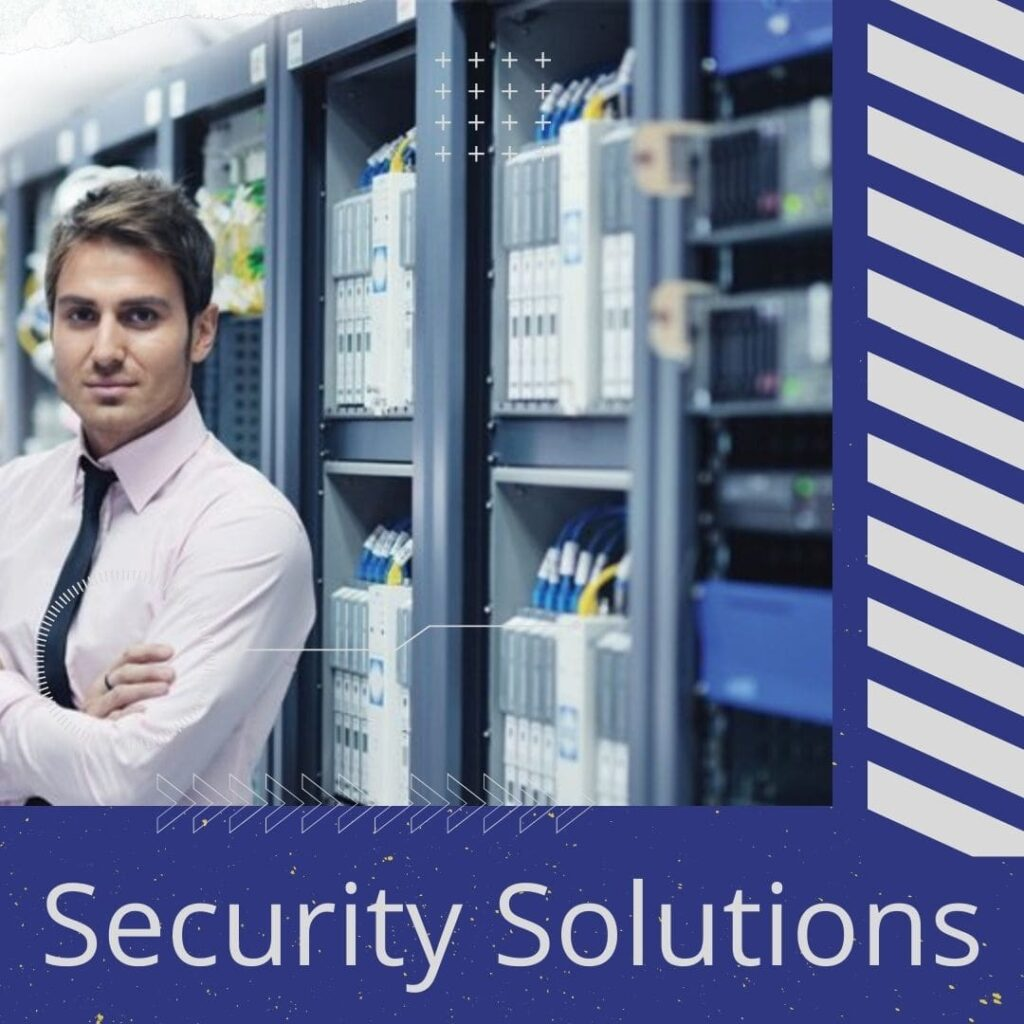 IT Security solutions by Charlton Networks