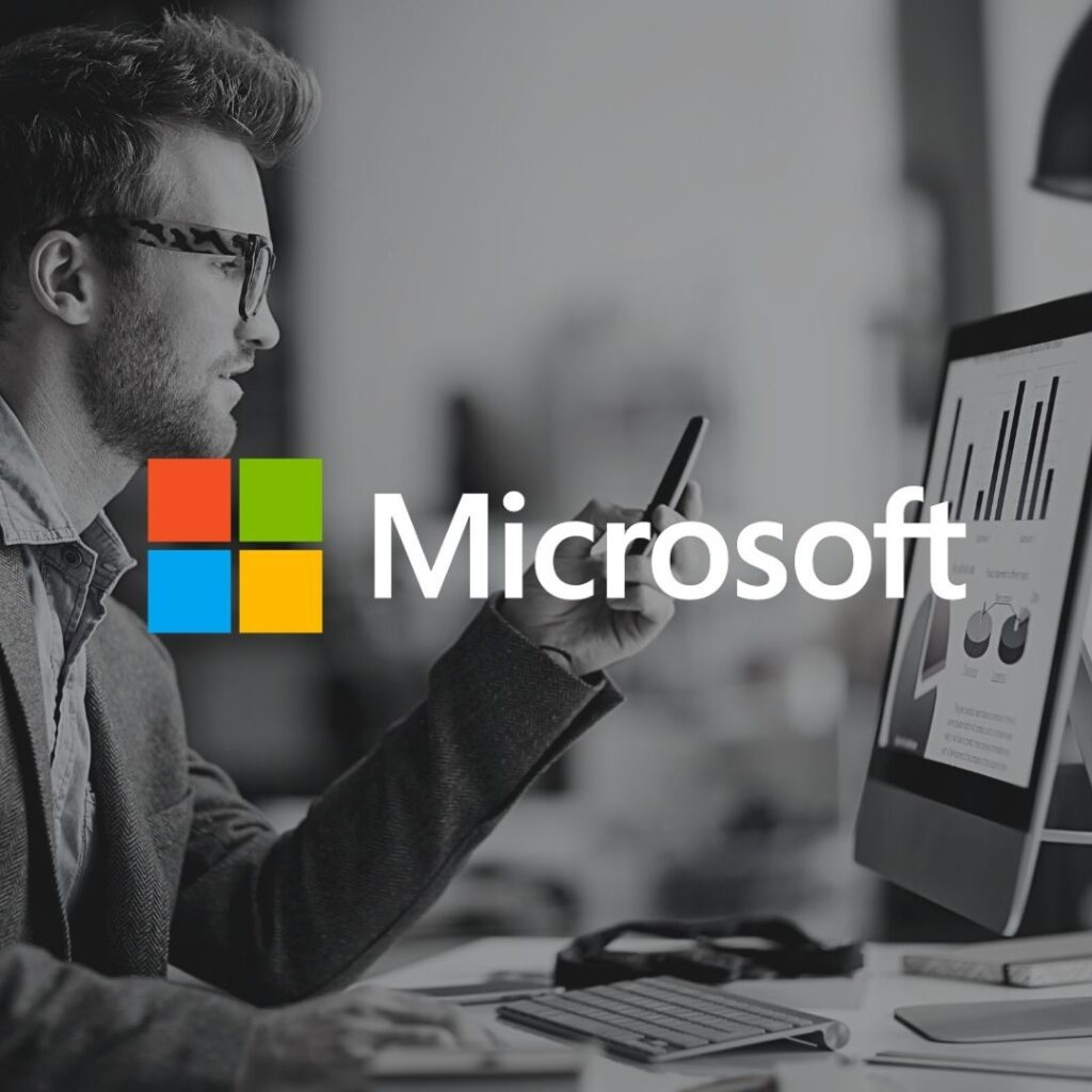 The team at Charlton Networks are Gold Microsoft Partner