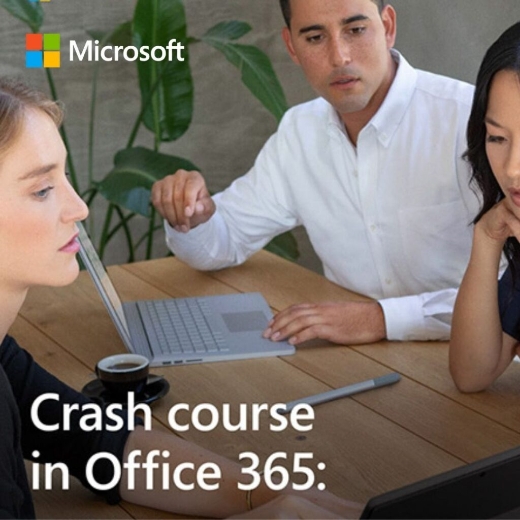 Crash Course in Office 365: How it Can Help Your Business