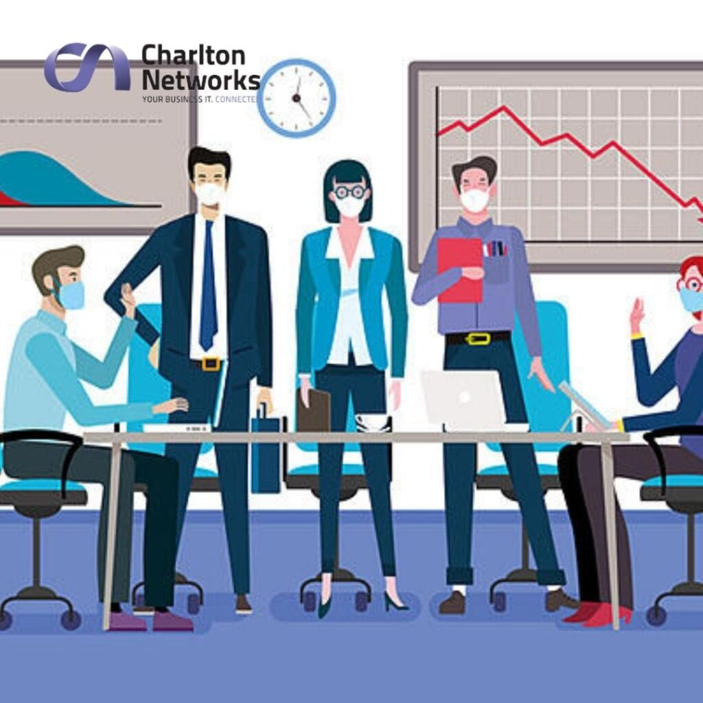 July newsletter from Charlton Networks